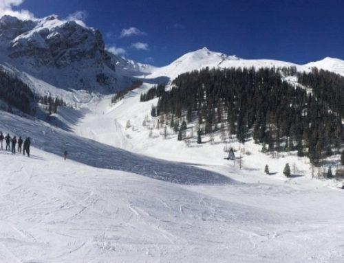 Informationsabend zur 8er-Skifahrt