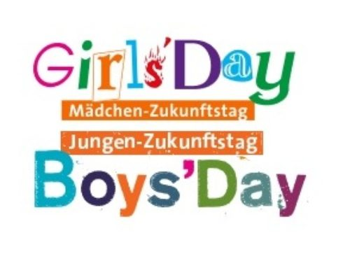 Girls'Day – Boys'Day 2020