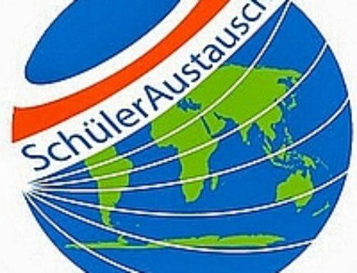 Veranstaltungshinweis: Schüleraustausch-Messe in Köln