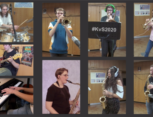 #KvS2020 – Die Big Band