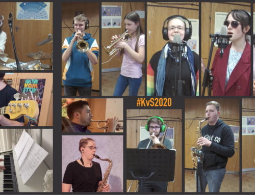 #KvS2020 – Big Band & Singers