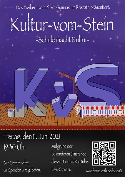 Plakat KvS 2021