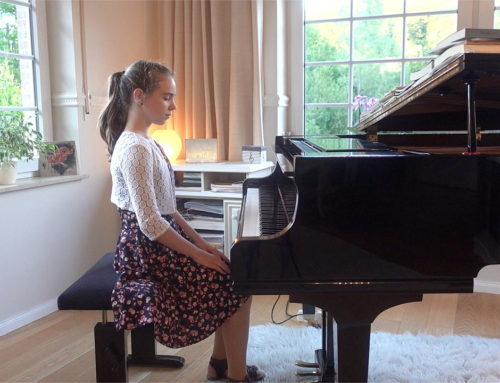 #KvS2020 –Julia spielt Mozart
