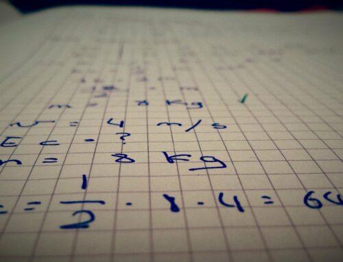 Extra-Zeit für das Fach Mathematik am FvS