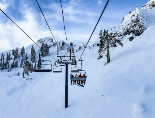 Informationsabend Skifahrt für die Eltern am 05.10.21